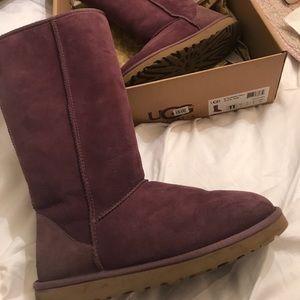 UGG Shoes - Ugg Australia classic tall boots